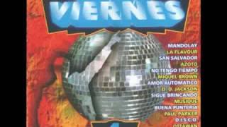 Musica Disco 70's & 80's (X F V 4)