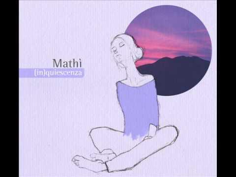 Mathì - Segue la notte