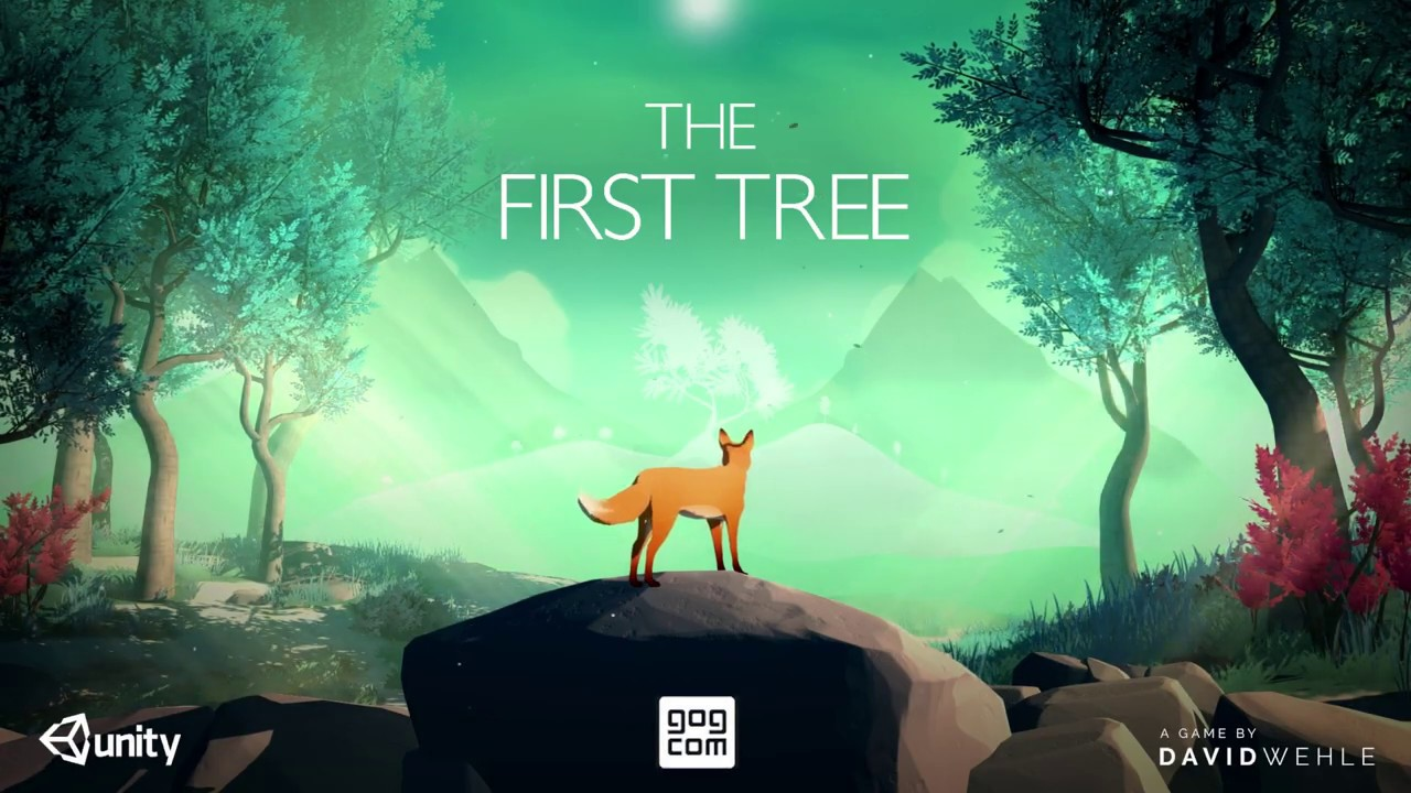 70% The First Tree on GOG.com