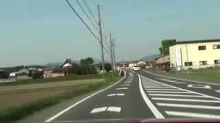 滋賀県道完全走破 178号泉日野線/179号山松尾線