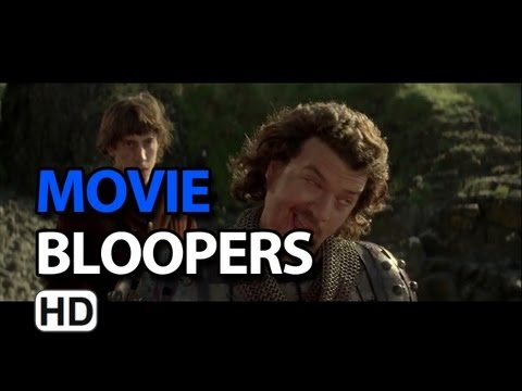 Your Highness (2011) Bloopers Outtakes Gag Reel poster