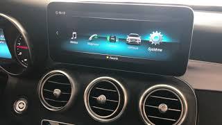 🚨TUTO🚨Comment connecter votre téléphone Bluetooth à une Mercedes Classe C