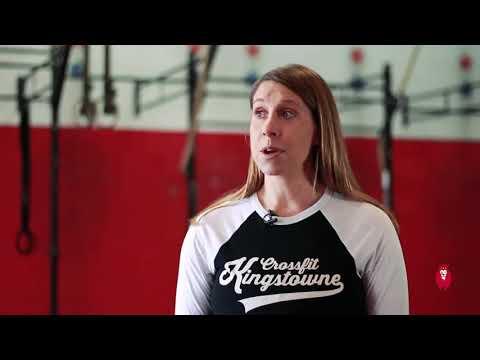 Crossfit Kingstowne Coaches