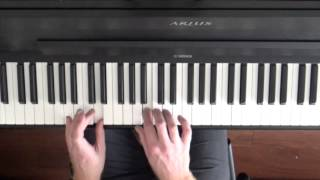 Henry PURCELL: Suite In G Major (Prelude), Z660 Tutorial