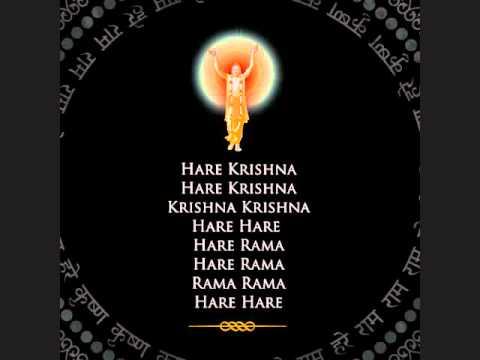 Krishna Das ft. Sting: