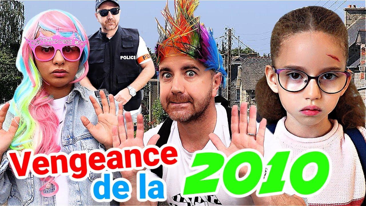 VENGEANCE CONTRE les ANTI 2010 - CA FINI MAL POUR les HARCELEURS !