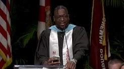 Dwyane Wade's Marjory Stoneman Douglas Commencement Speech