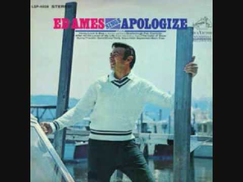 Ed Ames - Love is Blue (L