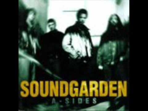 Soundgarden Fell on Black Days