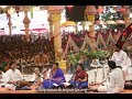 The Sacred Chants - Music concert by Smt. Vinaya & Smt. Saindhavi and Party