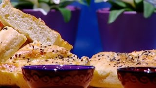 الخبز التركي - ديما حجاوي