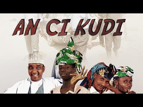 Anci Kudi  Latest hausa film 1&2 Ado Gwaja Talent