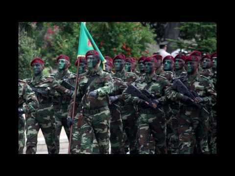 Azerbaijan Military Power 2014 [HD]