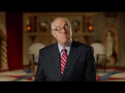 """""""Thank You"""" Message from Michael Warsaw - Fall 2019"""