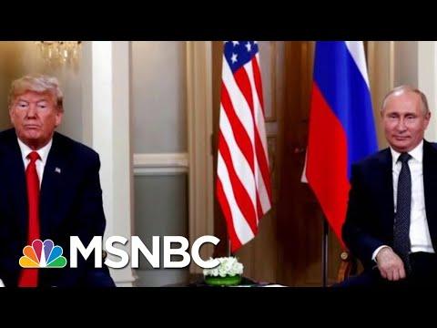 National Security Officials Alarmed Over President Donald Trump NATO Talk | Morning Joe | MSNBC