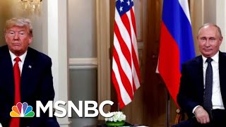 National Security Officials Alarmed Over President Donald Trump NATO Talk | Morning Joe | MSNBC