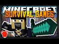 Minecraft / RETURNING TO PVP? / Hunger Games Survival