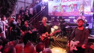 Spoon - Rent I Pay (SXSW 2015) HD