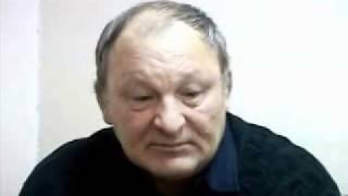 Как Шолбан Кара-оол покалечил охранника Иванова