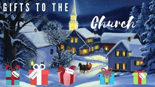 Gifts to the Church Part I ~ The Apostolic