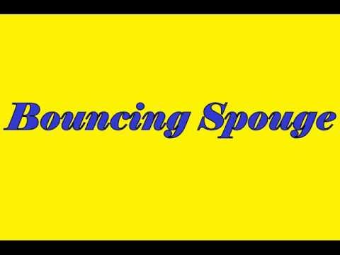 BRIAN BUMBA PAYNE : BOUNCING SPOUGE (a barbadian music genre)