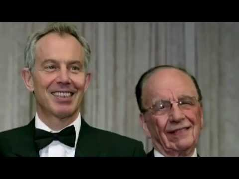 Trailer: The Killing$ of Tony Blair