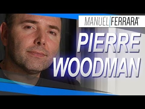 Pierre Woodman Charitableday