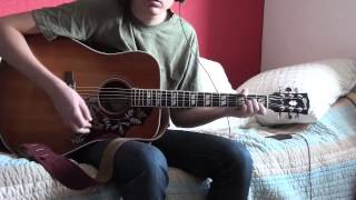 Green Day - Drama Queen (Guitar Cover rythm + Solo )