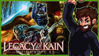 Legacy of Kain: Defiance - Judge Mathas