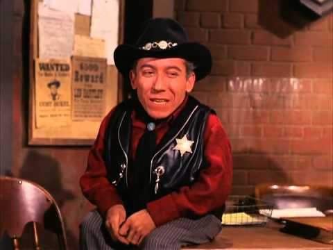 "The Wild Wild West - ""The Night of the Raven"" 1966"
