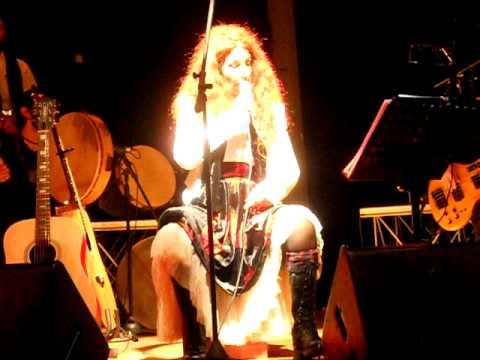 Teresa De Sio - Live Calabritto (Av)