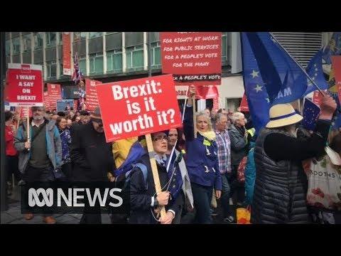 UK Labour opposition re-ignites idea of second Brexit referendum