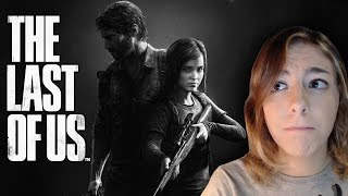 NON SI PUO' INIZIARE PIANGENDO. - The Last of Us #1
