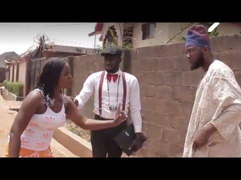 Download UNEXPECTED SLAP - REAL HOUSE COMEDY ft OYIZA COMEDY
