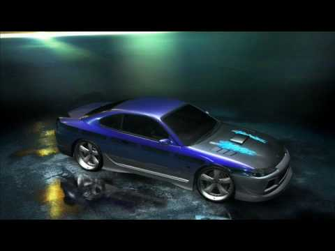 nfs undercover cars MP3