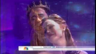 Do I Love You Because You're Beautiful - Cinderella (Osnes / Fontana)