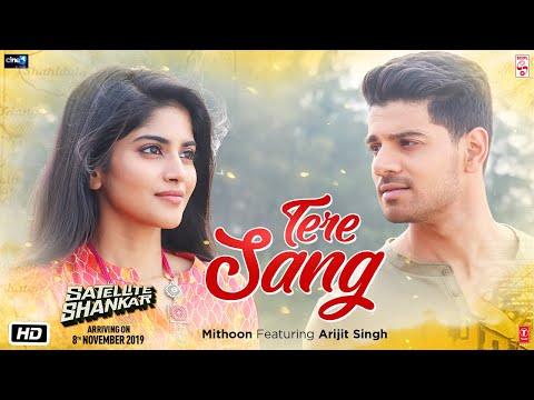 Tere Sang Video Song - Satellite Shankar