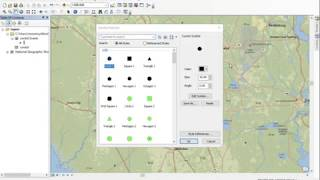 Download Lagu How to Import Long Lat Excel in ArcMap Desktop mp3
