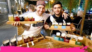 Armenian BRANDY & CRAFT BEER - Ararat Brandy Factory & Dargett Brewery Tours | Yerevan, Armenia
