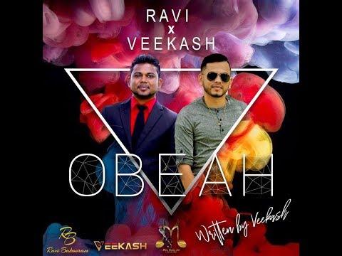 Obeah | Ravi X Veekash | Chutney Soca 2018