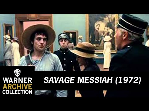Savage messiah preview clip youtube savage messiah preview clip fandeluxe Gallery