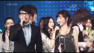 070914 KBS Music Bank K Chart + FT Island No.1