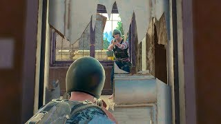 PUBG FUNNY MOMENTS #4 (PlayerUnknown's Battlegrounds)