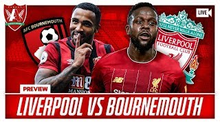 SIR 'KING' KENNY TO RECEIVE AWARD | Bournemouth vs Liverpool Preview
