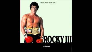 Rocky III (OST) - Conquest