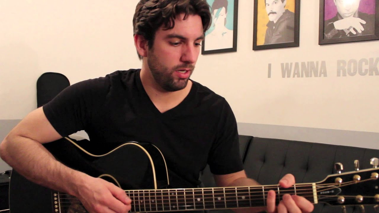 Kina Grannis   Valentine (Guitar Chords U0026 Lesson) By Shawn Parrotte    YouTube