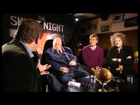 Sky At Night 700th Episode Part 3 of 3
