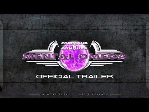 Red Alert 2 - Mental Omega 3.0 // Official Trailer (2013)