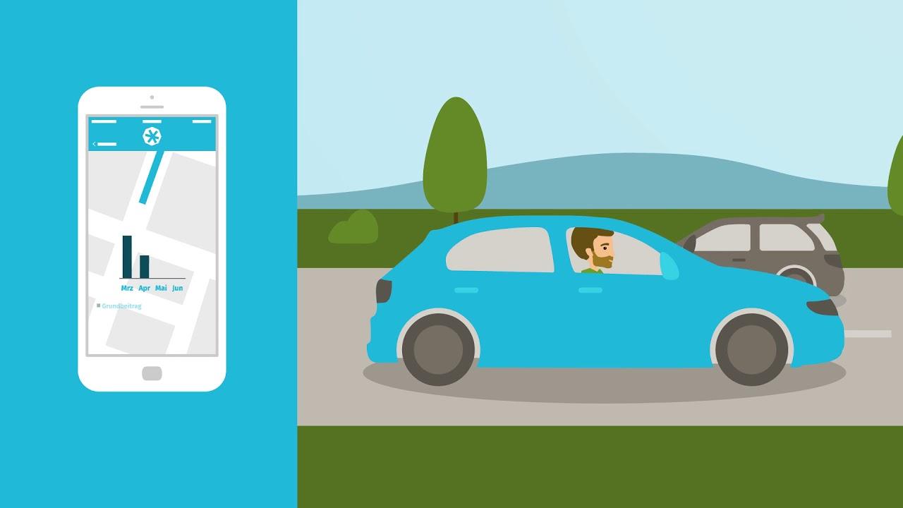 Autoversicherung Mit Echtem Rabattretter Kfz Versicherung