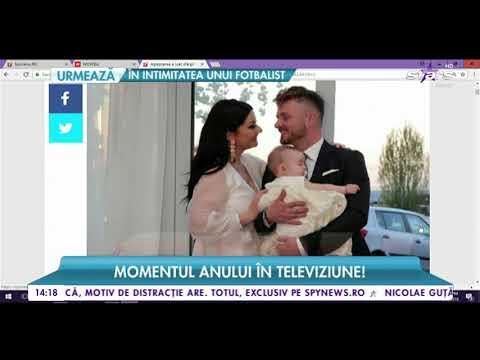 Gabriela Cristea va începe curând o nouă emisiune la Antena Stars